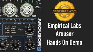 Empirical Labs AROUSOR - Hands on