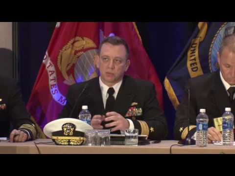 Surface Navy Symposium 2017: Ship Maintenance Panel