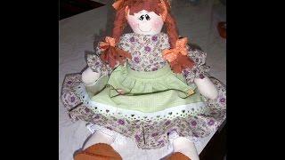 Самодельные куклы из ткани(, 2014-08-05T15:00:22.000Z)