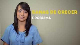 Video Currículum Mishelle Moya UPN