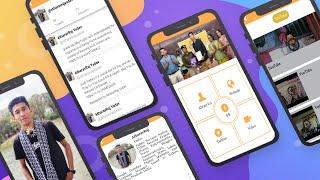An Official Android App of AtharavRaj Yadav
