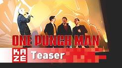 ONE PUNCH MAN (TEASER 2): Synchronsprecher-Interview bei der KAZÉ Anime Night