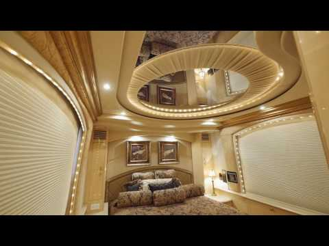 2000 Prevost H3 45 Liberty Coach at Olympia Luxury Coaches
