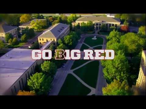 University Of Nebraska-Lincoln Highlight