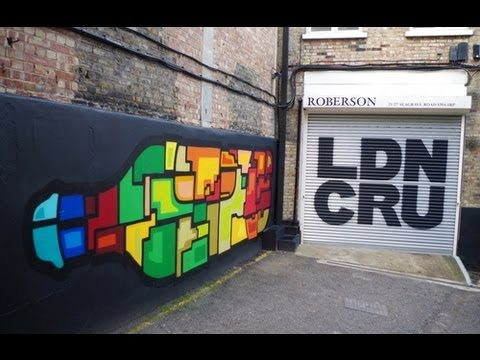 London Cru Urban Winery