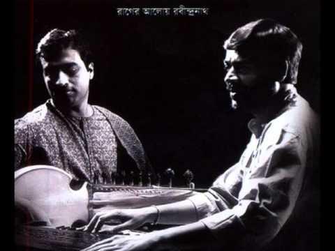 Srikanta Achariya & Dr Rajeev Chakraborty (Sarod)