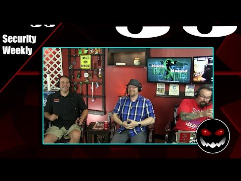 Security Weekly #476 - Lance James, Flashpoint