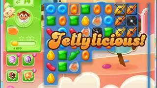 candy crush jelly saga level 715