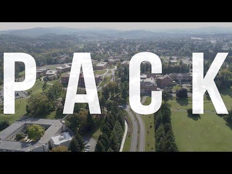 Lead the Pack: Alvernia University