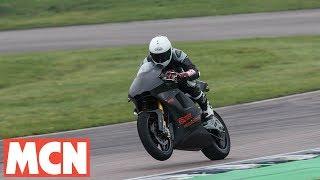 Suter MMX500   First Rides   Motorcyclenews.com