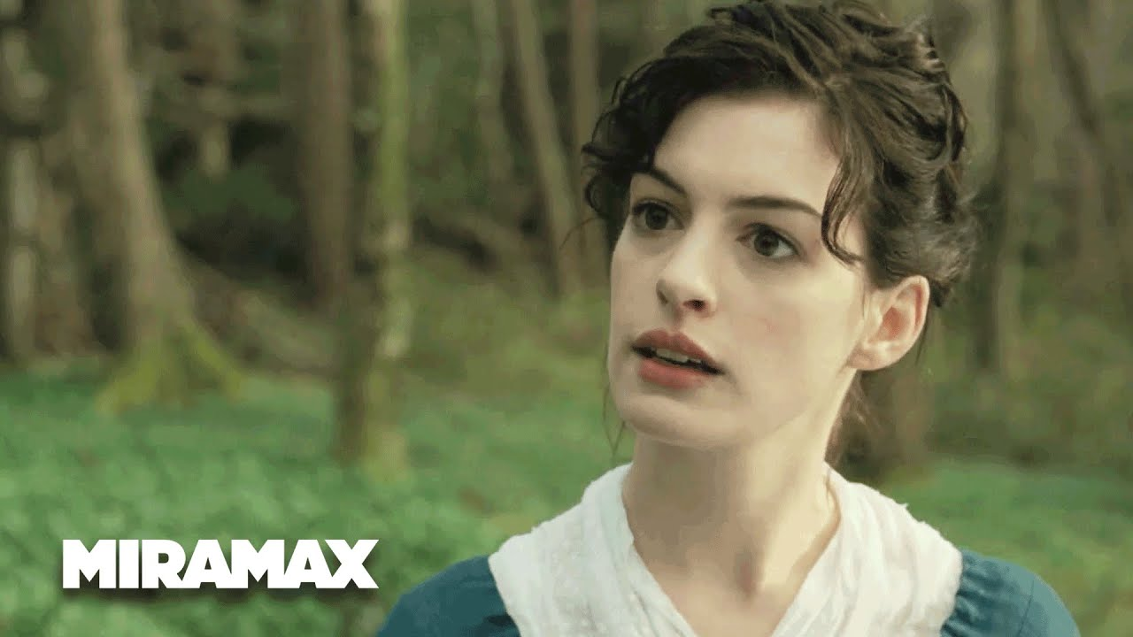 Becoming Jane A Walk In The Forest Hd Anne Hathaway James