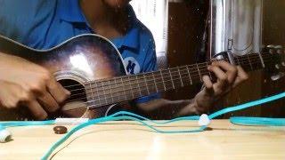 [GBTS] Cầu Vồng Tình Yêu - Guitar - Fingerstyle
