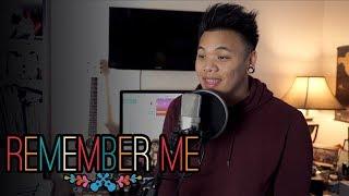 Remember Me (Coco) - AJ Rafael