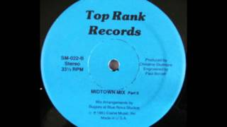 Download Top Rank Records - Midtown Mix 2 MP3 song and Music Video