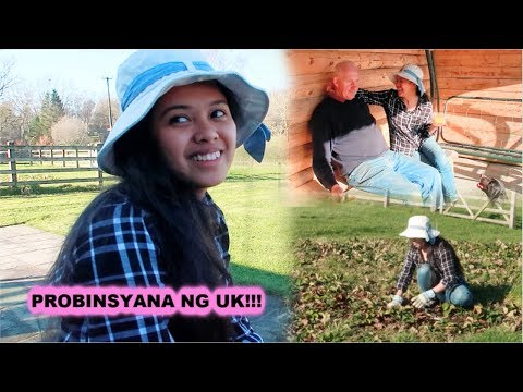 BRITISH FILIPINA LIFE IN UK: SUSULITIN DAHIL DAY OFF!