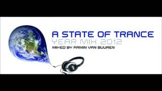 A State of Trance Tune of The Year (ASOT 592)