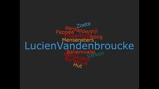 Pecha Kucha 2018 LucienVandenbroucke