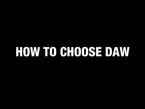 In The Studio with Dada Life #11 - How to Choose DAW