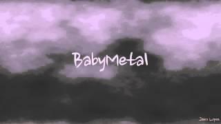 Babymetal - Gimme Chocolate!