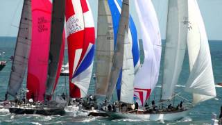 Newport Bermuda Race 2012 You Tube HD