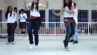 Arabic Guys And Girls wonderful dance.mkv