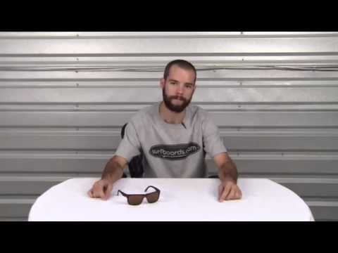 Electric Swingarm Sunglasses Review at Surfboards.com - YouTube 33fd40e258