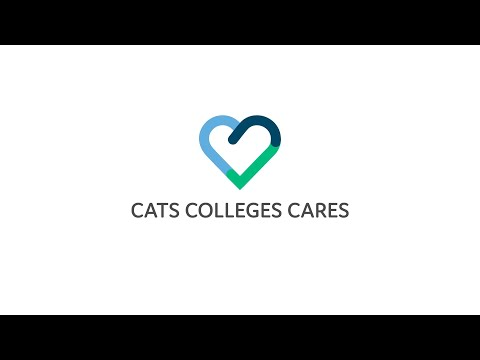 CATS Colleges Cares