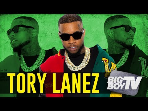 Home Grown Radio - Tory Lanez on 'Chixtape 5', Misconceptions, Drake Getting Boo'd + More