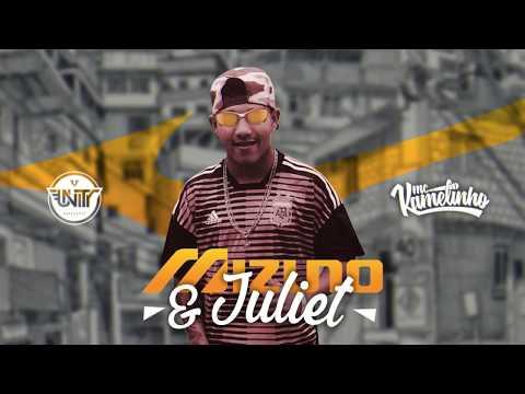 MC Kamelinho - Mizuno E Juliet - DJ LP Beats ( UNITY Produções )