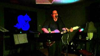 Jenny McClain at Witchs Brew 8 21 15