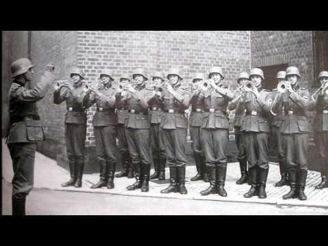 La Música militar Alemana