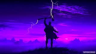 Ninja Tracks - Thunder