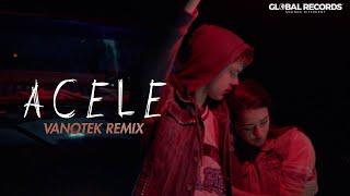 Carla's Dreams - Acele   Vanotek Remix