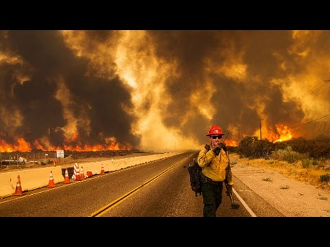 Deadly Wildfires to Grow More Intense, Burn Longer Due to Global Warming