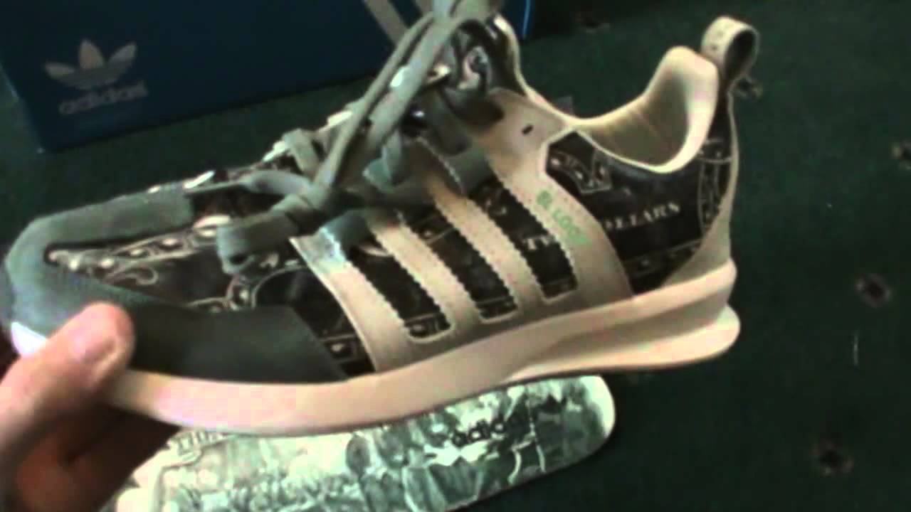 Adidas Sl Loop Runner Independent Currency For Sale