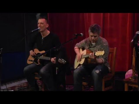 "Kevin Breit and David Gillis -""So I throw My Stone"""