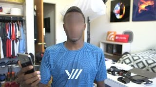 Ask MKBHD V6! 4K on a Smartphone?!