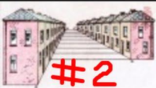 ТОП 10 ОПТИЧЕСКИХ ИЛЛЮЗИЙ / Обмани глаза #2