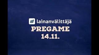PreGame 14.11.