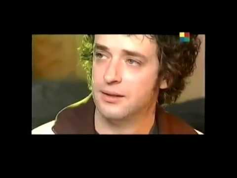 Gustavo Cerati entrevista en El rayo 1998