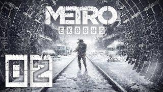 CAŁA PRAWDA || Metro Exodus [#2]