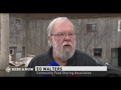 CBC Here & Now Wednesday January 30 2019
