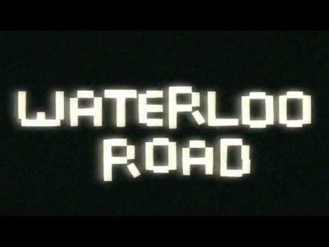 Series 1 Opening Titles | Waterloo Road | BBC