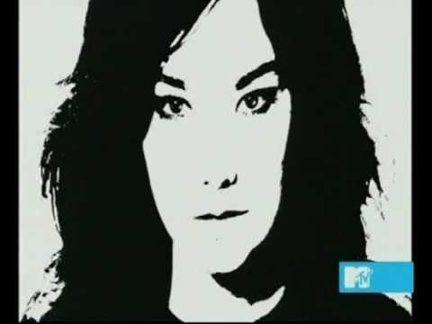 Bjork Feat. Antony Hegarty - Dull Flame Of Desire (Modeselektor's Remix For Girls)