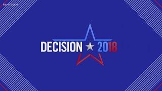 Decision 2018: Klobuchar vs. Newberger in Senate race