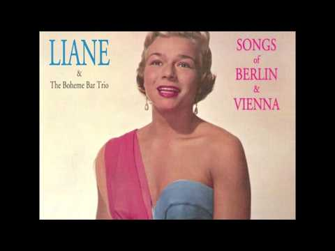 que-rest-t-il-des-nos-amours---liane-&-the-boheme-bar-trio