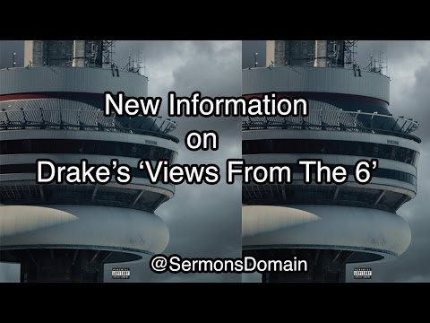 {DRAKE} - [Views From the 6] (FULL ALBUM)((Leaked Torrent))