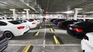 Вот Как Нужно Парковаться, Мастера Парковки