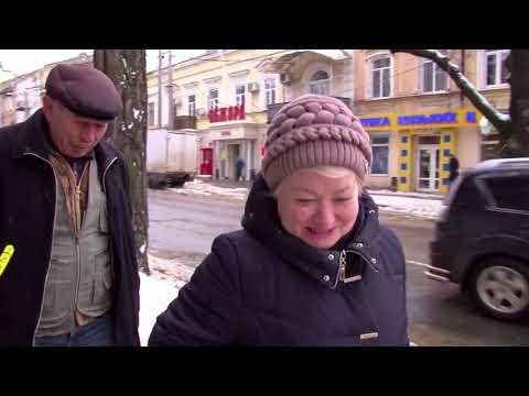 DumskayaTV: Реки на тротуарах и безразличие департамента хозяйства