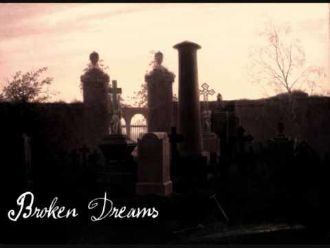 ElfenWald - Broken Dreams (Garden of the Night - Nomadism - 2012)